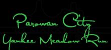 The Parowan City Half Marathon - Yankee Meadow Run